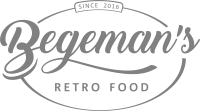 Begemans-retro-food-logo