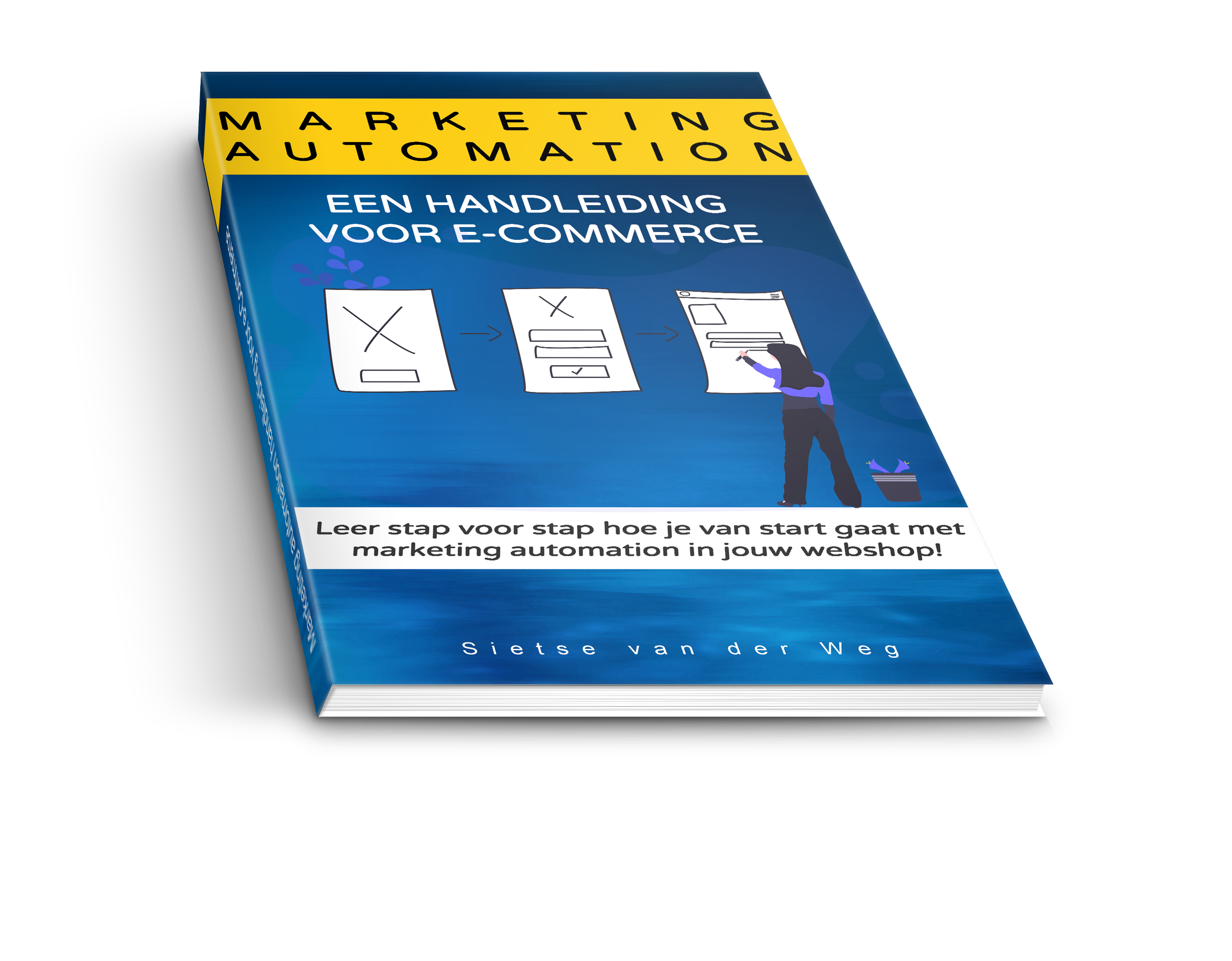 Marketing automation handleiding voor Ecommerce